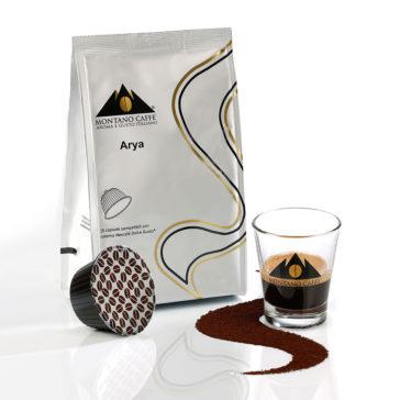 Arya - Nescafè Dolce Gusto Montano Caffè