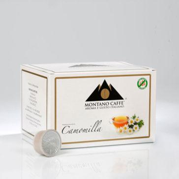 Camomilla Lavazza Espresso Point