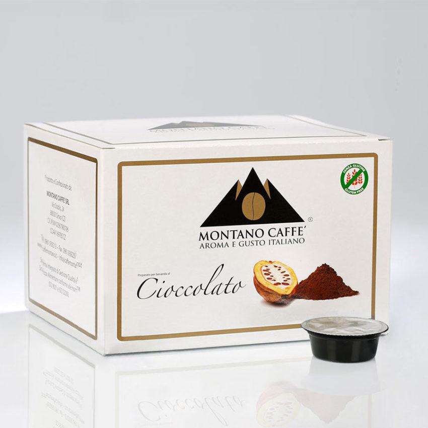 Cioccolato Lavazza A Modo Mio