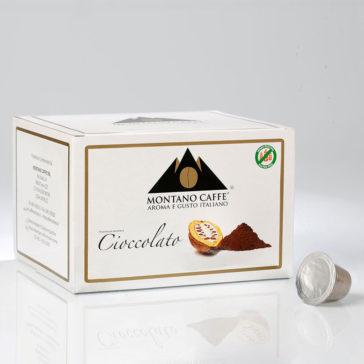 Cioccolato Nespresso