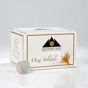 Orzo Solubile Lavazza Espresso Point