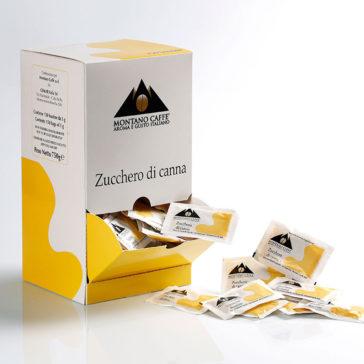 Zucchero Di Canna - Montano Caffè