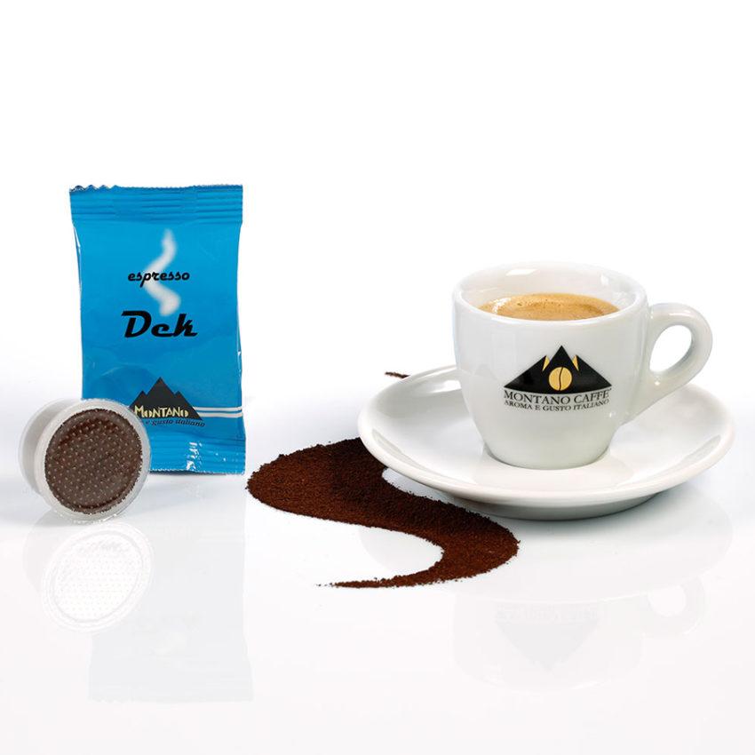 Dek - Lavazza espresso point