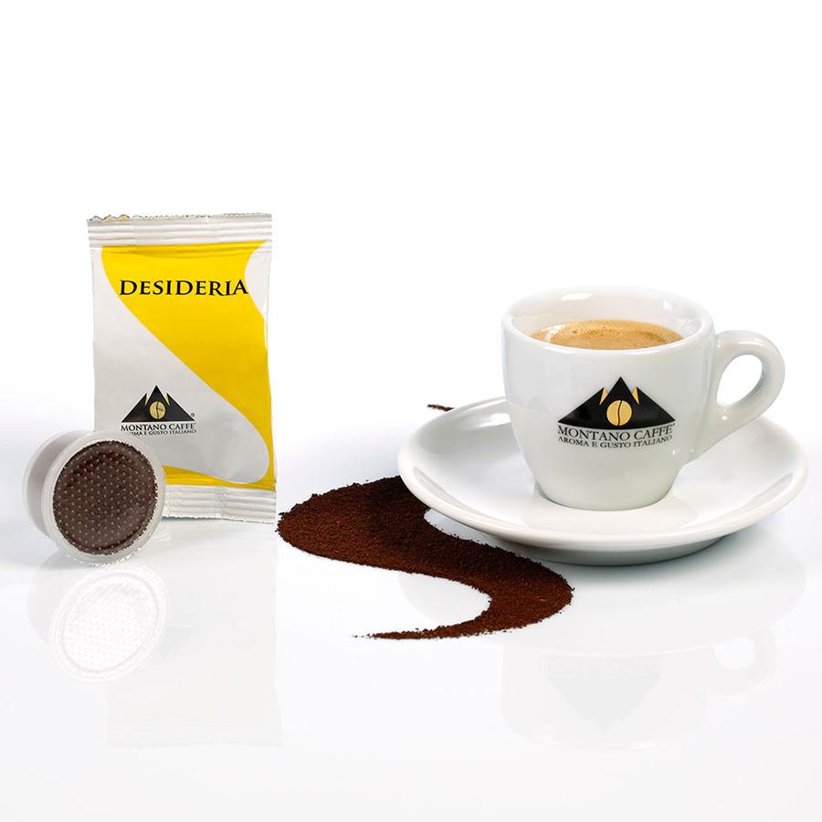 Desideria - Lavazza Espresso point