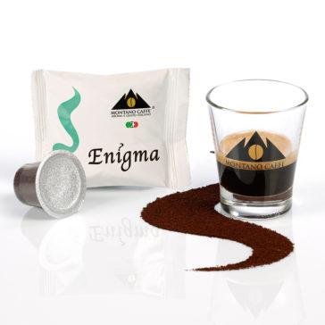 Enigma - Caffè Nespresso Montano Caffè