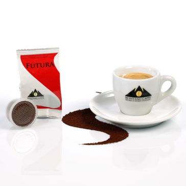 Futura - Lavazza Espresso Point