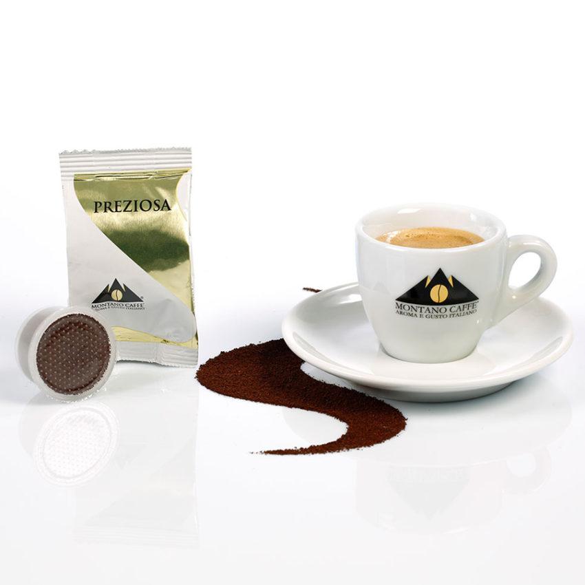Preziosa - Lavazza Espresso Point