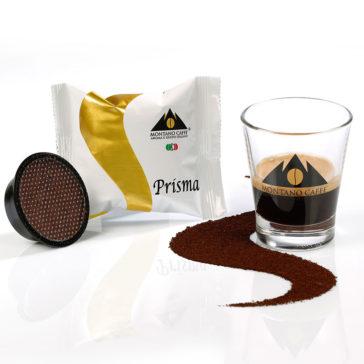 Prisma - Lavazza A Modo Mio Montano Caffè