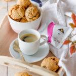 Biscotti Di Castagne e Caffè - Ricetta