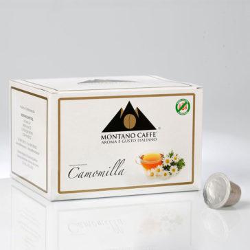 Camomilla Nespresso