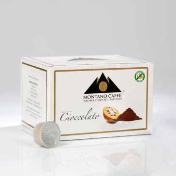 Cioccolato Lavazza Espresso Point