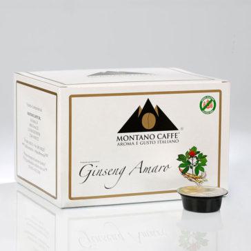 Ginseng Amaro Lavazza A Modo Mio