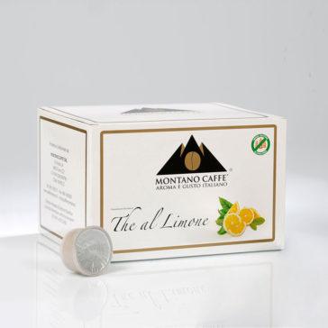 The Al Limone Lavazza Espresso Point