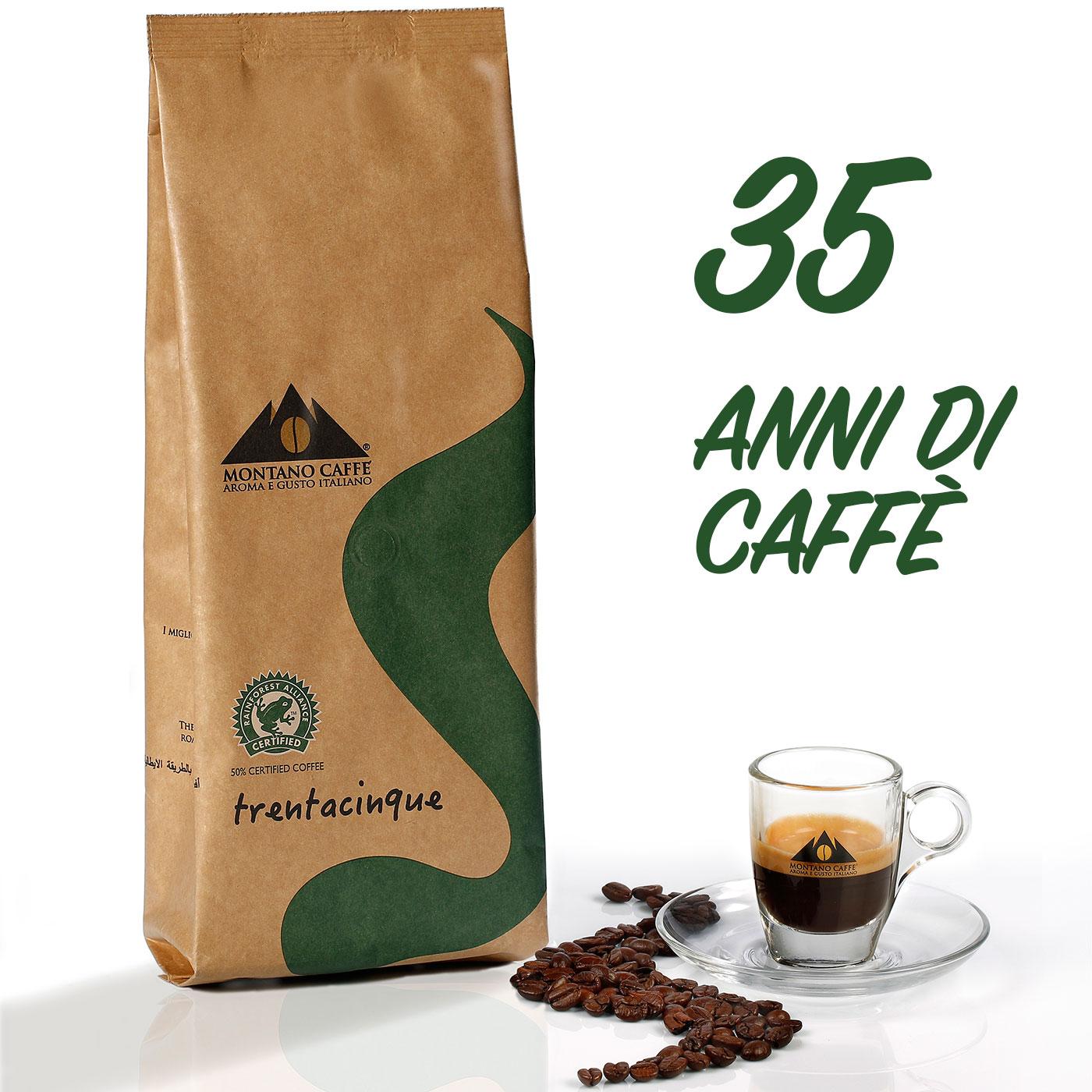 Montano Caffè 35