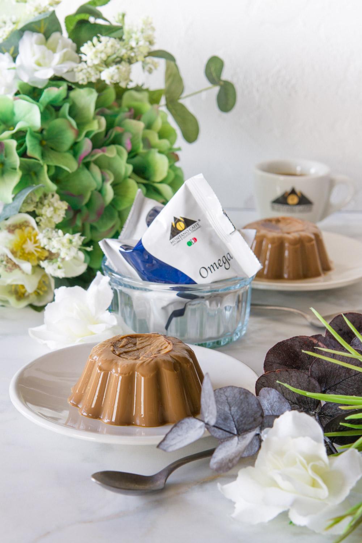 Budino Al Caffè - Ricetta