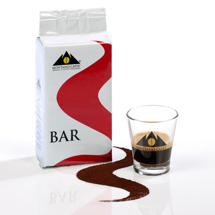 Miscela Bar - Montano caffè