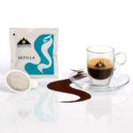 Arzilla - Caffè In Cialda Montano Caffè