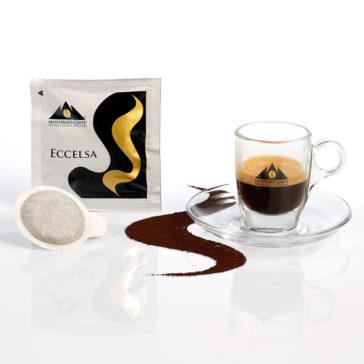 Eccelsa - Caffè in Cialda Montano Caffè