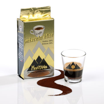 Caffè Miscela Elite - Montano caffè