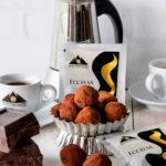 Tartufini al Caffè e Cioccolato